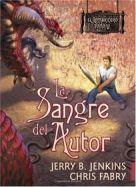 Imagen La Sangre del Autor (El Lombricero tomo V)