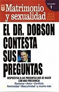 Imagen Matrimonio y Sexualidad (El Dr. Dobson contesta sus preguntas)