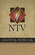 Imagen Biblia NTV - Tapa Dura