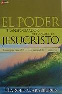 Imagen El Poder Transformador del Evangelio de Jesucristo