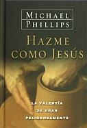 Imagen Hazme como Jesús