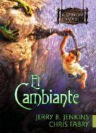 Imagen El Cambiante (El Lombricero tomo III)
