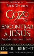 Imagen El Gozo de encontrar a Jesús