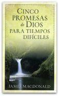 Imagen Cinco promesas de Dios para tiempos difíciles