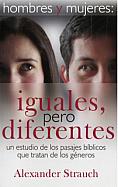 Imagen Iguales, pero diferentes