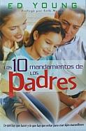Imagen Los 10 Mandamientos de los Padres