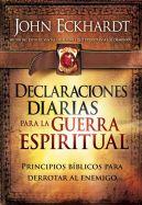 Imagen Declaraciones diarias para la guerra espiritual