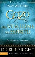Imagen El Gozo de una vida llena del Espíritu