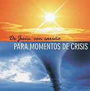 Imagen De Jesús, Con cariño para momentos de crisis