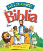Imagen Biblia Lee y Comparte