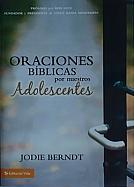 Imagen Oraciones Bíblicas para nuestros adolescentes