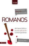 Imagen Comentarios Bíblicos con Aplicación: Romanos
