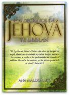 Imagen Los Decretos de Jehová te liberan