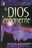 Imagen El Dios imponente