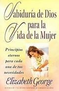Imagen Sabiduría de Dios para la vida de la mujer