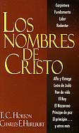 Imagen Los Nombres de Cristo