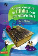 Imagen Como enseñar la Biblia con creatividad