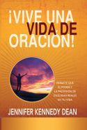 Imagen ¡Vive una vida de oración!