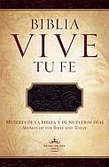 Imagen Biblia Vive tu Fe (Mujeres)