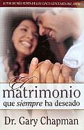 Imagen El Matrimonio que siempre ha deseado