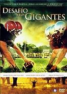 Imagen Desafío a los Gigantes (DVD)
