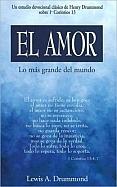 Imagen El Amor: Lo más grande del mundo