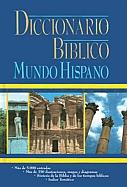 Imagen Diccionario Bíblico Mundo Hispano