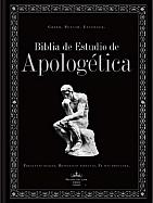 Imagen Biblia de Estudio Apologética - Tapa Dura Color Negro