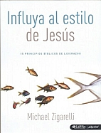Imagen Influya al estilo de Jesús