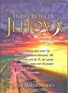 Imagen Los Decretos de Jehova 2