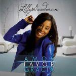 Imagen Amor Favor Gracia - CD
