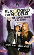 Imagen El Rockero y la Modelo