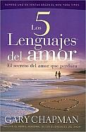 Imagen Los 5 Lenguajes del Amor