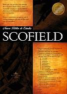 Imagen Biblia de Estudio Scofield - Piel Especial Color Negro