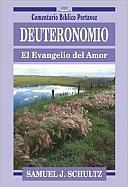 Imagen Deuteronomio, El Evangelio del Amor