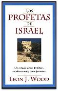 Imagen Los Profetas de Israel