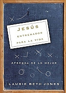 Imagen Jesús, Entrenador para la vida