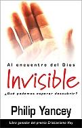 Imagen Alcanzando al Dios Invisible
