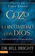 Imagen El Gozo de la intimidad con Dios