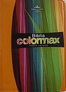 Imagen Biblia Colormax Color Fiesta Naranja (Bolsillo)