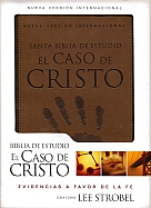 Imagen Biblia de Estudio