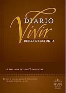 Imagen Biblia del Diario Vivir - Tapa Dura