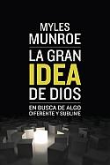 Imagen La Gran idea de Dios