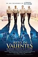 Imagen Reto de Valientes (DVD)