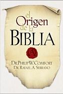 Imagen El Origen de la Biblia