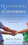 Imagen Transforme su Matrimonio