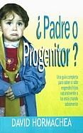 Imagen ¿Padre o Progenitor?