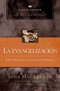 Imagen La Evangelización